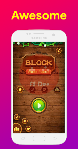 new Wood Puzzle Block 2021 3.1.202103 screenshots 1