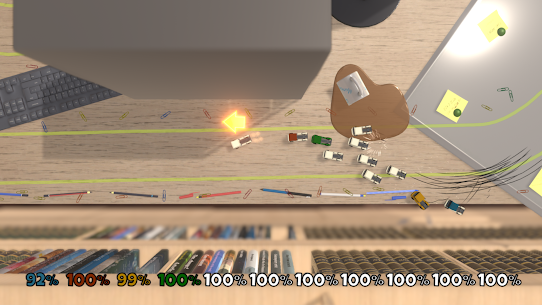 Tinker Racers MOD (MOD MENU) 3