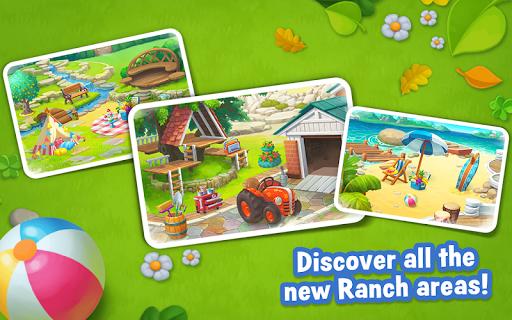 Ranch Adventures: Amazing Match Three  screenshots 14