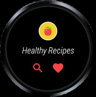 Healthy Recipes 29.0.1 Screenshots 23