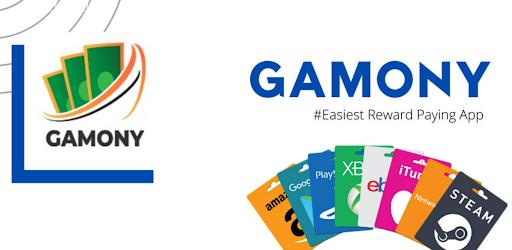 Gamony : Free Rewards  screenshots 9