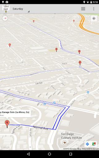 Yard Sale Treasure Map apktram screenshots 10