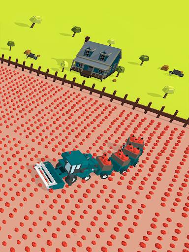 Harvest.io-Arcade Pertanian dalam 3D