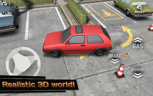 Backyard Parking 3D 1.651 screenshots 11