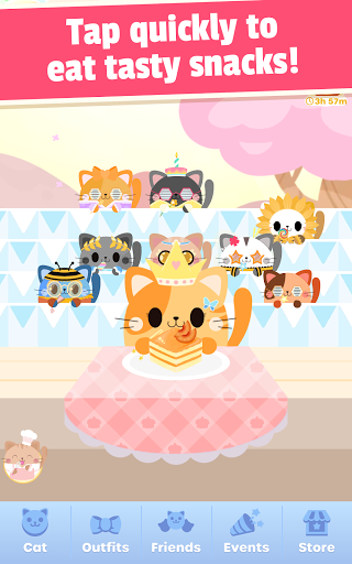 Greedy Cats: Kitty Clicker 1.4.0 screenshots 9