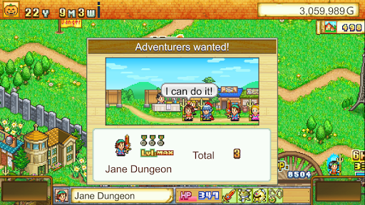 Dungeon Village android2mod screenshots 10