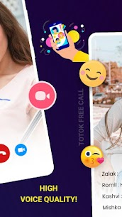 Toe – Tok Live Video Calls & Voice Chat Guide Free 2