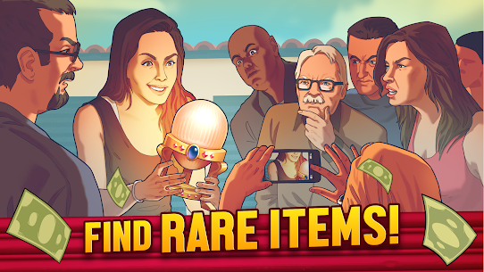 Bid Wars MOD (Unlimited Money) APK for Android 5
