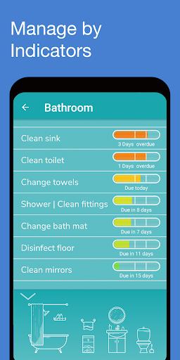 Tody - Smarter Cleaning  screenshots 3