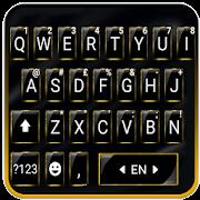 Cool Business Keypad Keyboard Theme