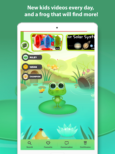 KinderMate Kids Videos 2.2.51 Screenshots 11
