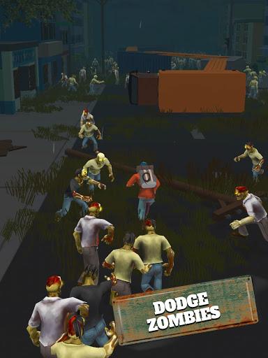Zombies Apocalypse: Run modavailable screenshots 7