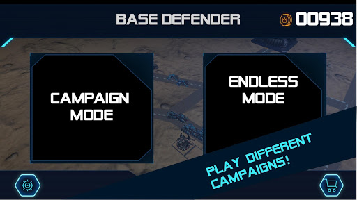 TD Tower Defense: Base Defender Tactical Tank War 1.6.4 screenshots 5