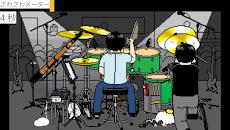 Doradora Panic - ドラマー向けミニアクションゲームのおすすめ画像1