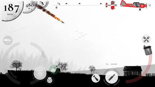 Warplane inc. War Simulator Warplanes WW2 Dogfight  screenshots 20