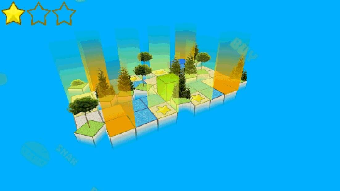 QUBIC: Turn-Based Maze Game screenshot 6
