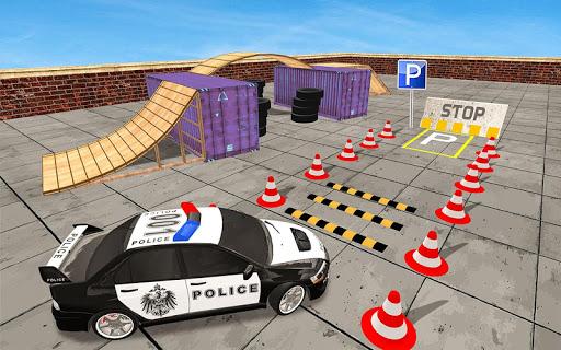 Advance Car Parking Game 2021  screenshots 4