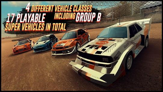 Rally Racer EVO® 10