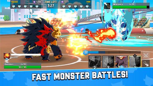 Monster Masters  screenshots 9