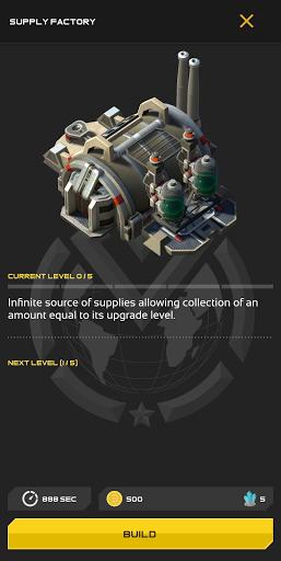 Domination: Earth 2.8.0 screenshots 4
