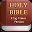 Holy Bible King James Version (Free)