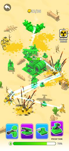 Toy Army: Draw Defense 0.1 screenshots 24