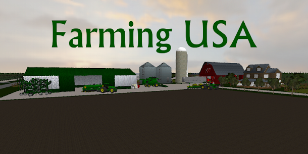 Free Farming USA Apk Download 2021 1