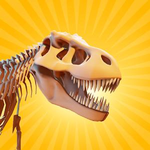 Dinosaur World: My Museum