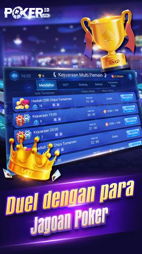 Poker Pro.ID  Screenshots 4