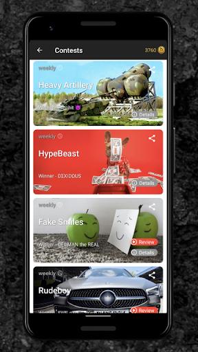 Rap Fame - Rap Music Studio with beats & vocal FX screenshots 8