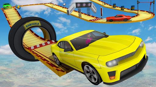 Crazy Car Stunt Driving Games - New Car Games 2021 1.7 screenshots 5