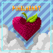 PIXELHEART ♥ Pixel Art Editor / Sprite Editor