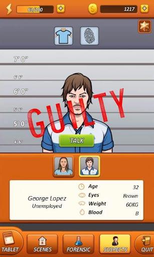 Crime Files  Screenshots 9