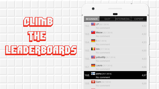 Minesweeper for Android - Free Mines Landmine Game  screenshots 8