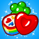 Candy Pop : Match 3 Tasty Puzzle - Androidアプリ