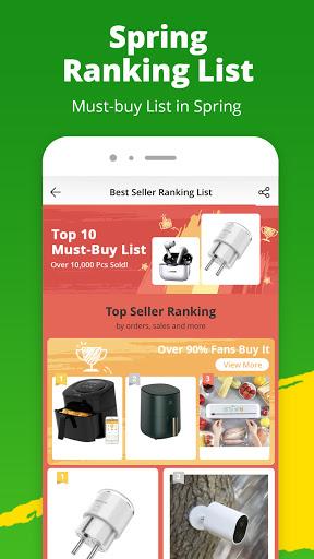 Banggood - Global leading online shop 7.18.1 screenshots 4