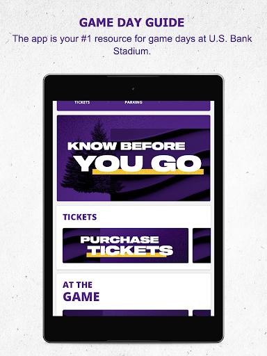 Minnesota Vikings Mobile android2mod screenshots 18