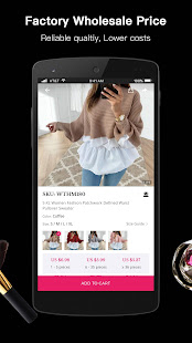 FashionTIY - Wholesale Supplier, Vendor and Market