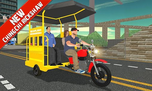 Tuk Tuk Auto Rickshaw For Pc – Free Download On Windows 10, 8, 7 2