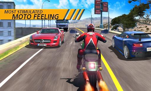 Moto Rider 1.4.2 screenshots 9