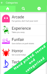 Top VR Apps & Games 1.7.5 Mod APK Updated Android 3