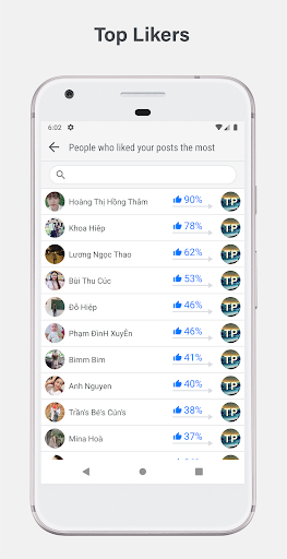 Foto do Interactive Analytics for Facebook