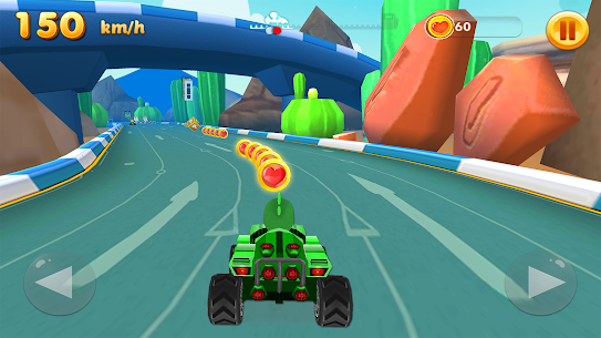 Moonlight Race APK for Android 4
