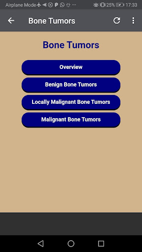 Musculoskeletal X-Rays - All in 1 1.1.6 screenshots 14