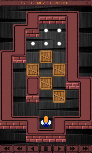 Sokoban (Boxman) Classic 1.2.9 screenshots 13
