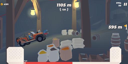 Hillside Drive u2013 Hill Climb Apkfinish screenshots 8