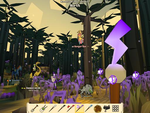 Angeldust modavailable screenshots 18