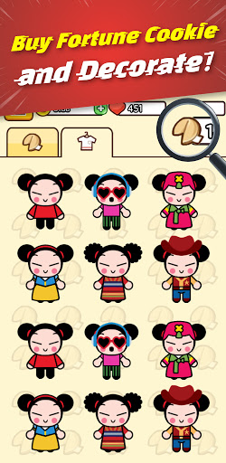 Let's Cook! Pucca : Food Truck World Tour modavailable screenshots 8