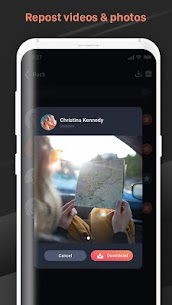 Story Saver Premium v3.9.0 MOD APK by Sunrise Tech 5
