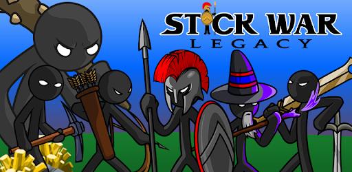 Stick War: Legacy Versi 2021.1.34